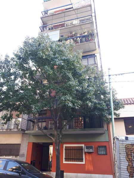 Foto Departamento en Venta en  Almagro ,  Capital Federal  Lezica 4400