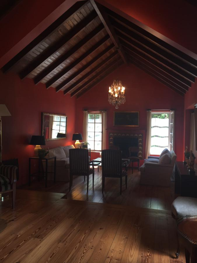 Foto Casa en Alquiler temporario en  Punta Chica,  San Fernando  arias al 2600