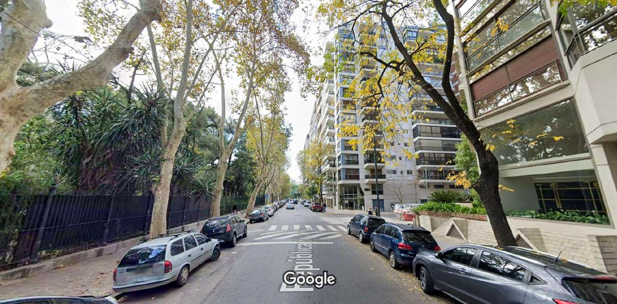 Foto Departamento en Alquiler en  Palermo ,  Capital Federal  República de la India al 3000, Palermo