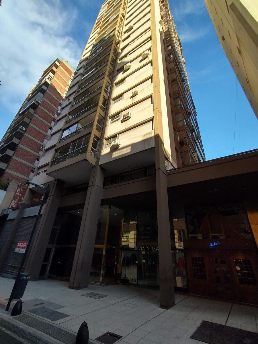 Foto Departamento en Alquiler en  Retiro,  Centro (Capital Federal)  MT Alvear al 500