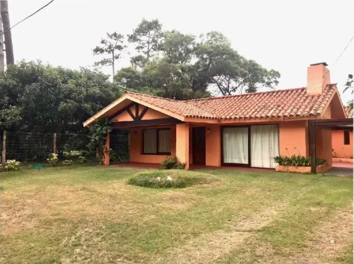 Foto Casa en Alquiler temporario | Alquiler en  San Rafael,  Punta del Este  San Rafael
