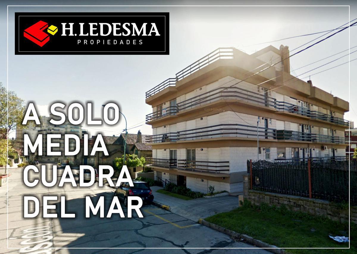 Foto Departamento en Alquiler en  Varese,  Mar Del Plata  GASCON  200