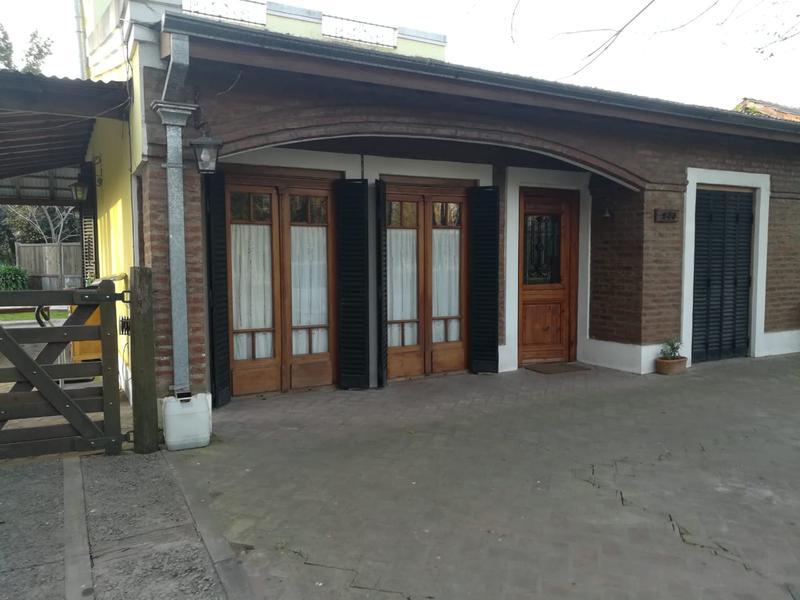 Foto Casa en Venta en  Parque Las Naciones,  Guernica  SUIZA 958
