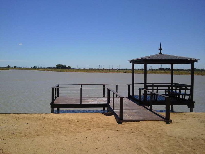 Foto Terreno en Venta en  San Vicente ,  G.B.A. Zona Sur  Country Santa Rita - Canning Ruta 58 Km 15,5