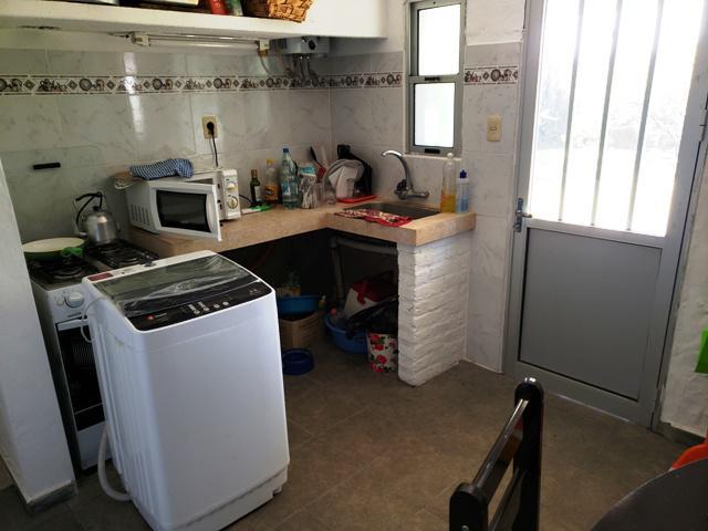 Foto Casa en Venta en  Colonia del Sacramento ,  Colonia  Casa de 2 dormitorios en la zona de San Pedro