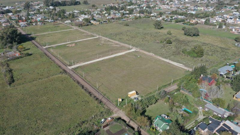 Foto Terreno en Venta en  La Plata,  La Plata  13 Bis entre 660 y 664