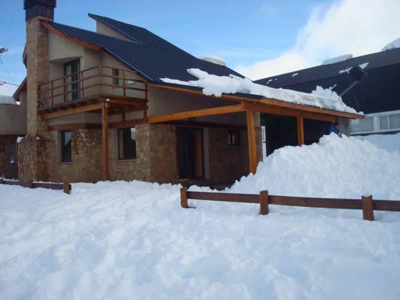 Foto Casa en Venta en  Caviahue,  Ñorquin  Caviahue