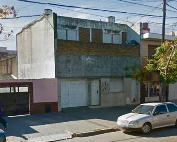 Foto Casa en Venta |  en  Barracas ,  Capital Federal  Iriarte 3331