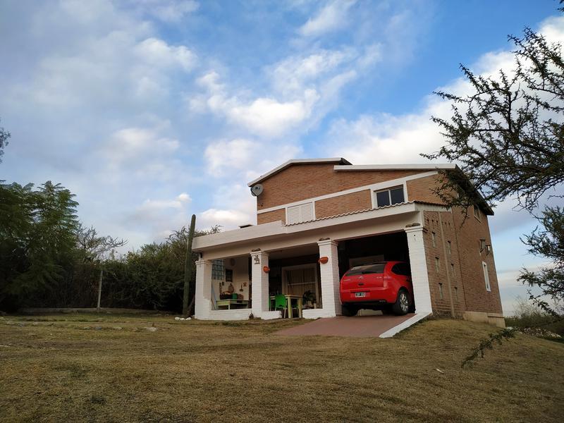 Foto Casa en Venta en  Villa La Bolsa,  Santa Maria  Cerrito la Bolsa