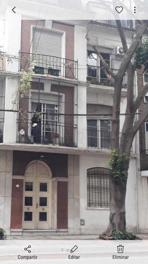 Foto Departamento en Venta en  Belgrano ,  Capital Federal  T.Garcia al 2400