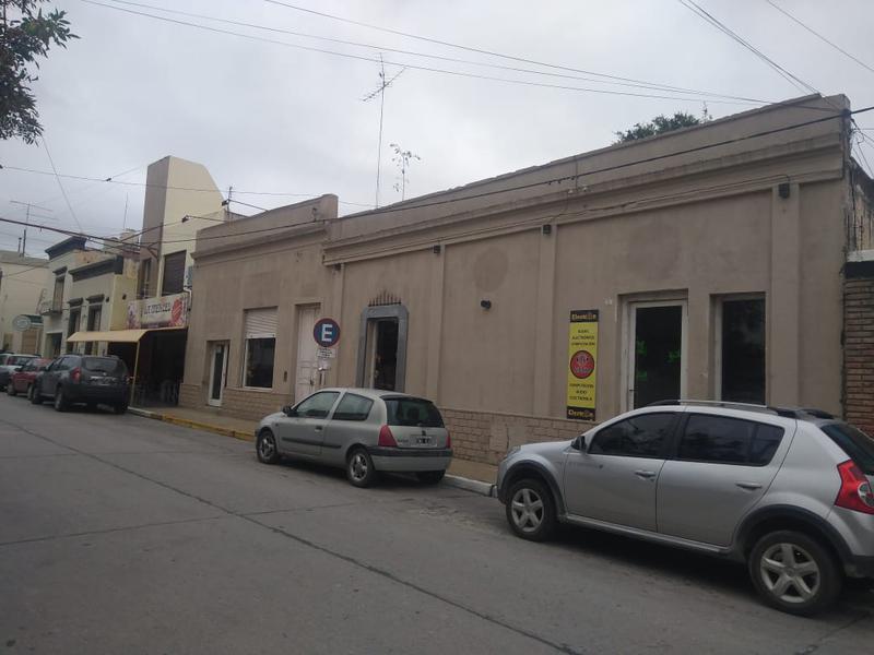 Foto Terreno en Venta en  Sur,  Alta Gracia  Oportunidad de inversión
