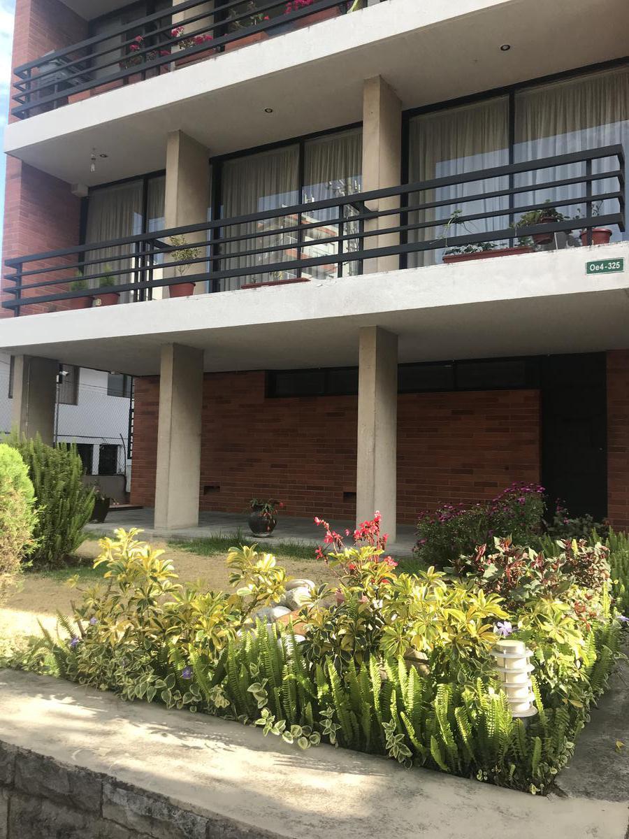 Foto Departamento en Venta en  Quito Tenis,  Quito  AGUSTÍN AZKUNAGA