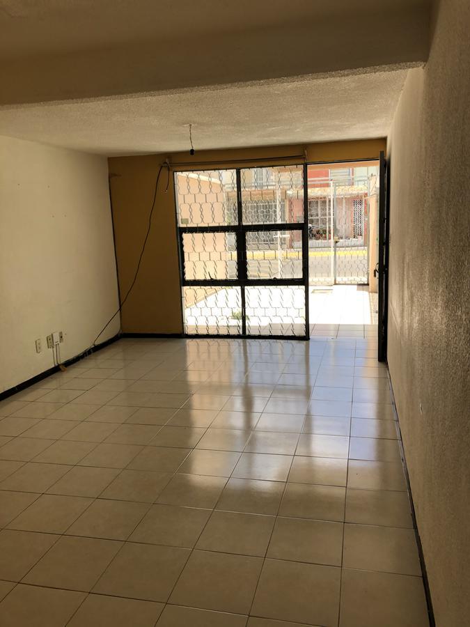 Foto Casa en Renta en  Izcalli Cuauhtémoc,  Metepec  Sandía