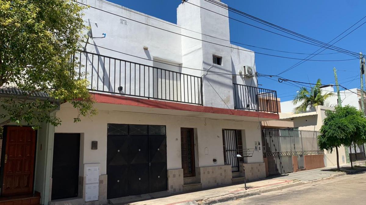 Foto Casa en Venta |  en  Concordia ,  Entre Rios  Andrade N°316/318