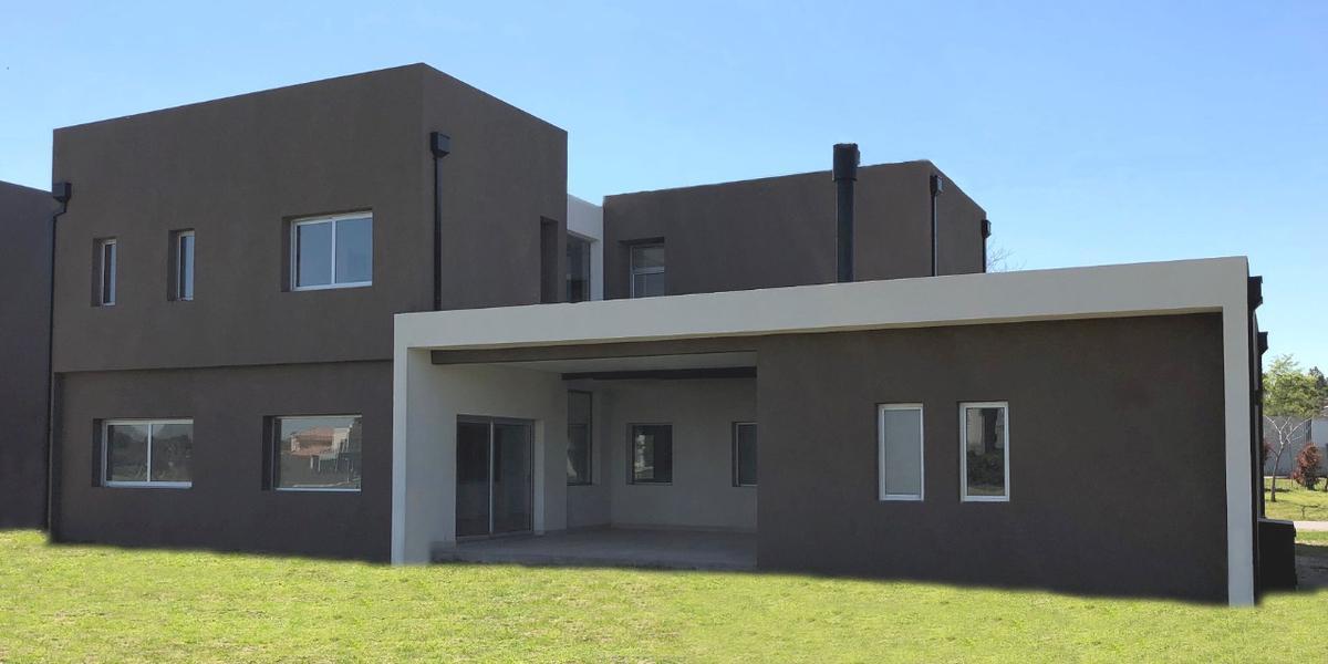 Foto Casa en Venta en  Altos de Campo grande,  Countries/B.Cerrado (Pilar)  Altos de Campo grande