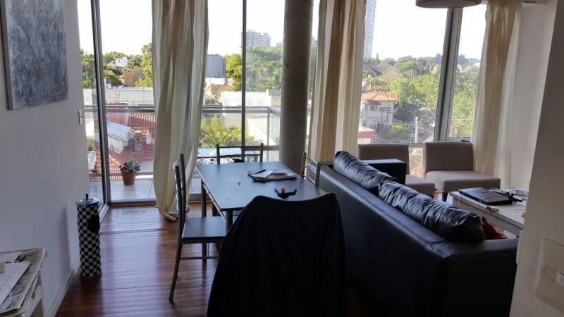 Foto Oficina en Venta en  Olivos,  Vicente Lopez  Roma al 400