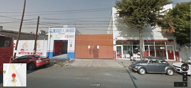 Foto Bodega Industrial en Renta en  Doctores,  Toluca  BODEGA EN RENTA, TOLUCA.