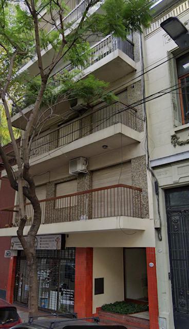 Foto Departamento en Alquiler en  Almagro ,  Capital Federal  Humahuaca al 4000