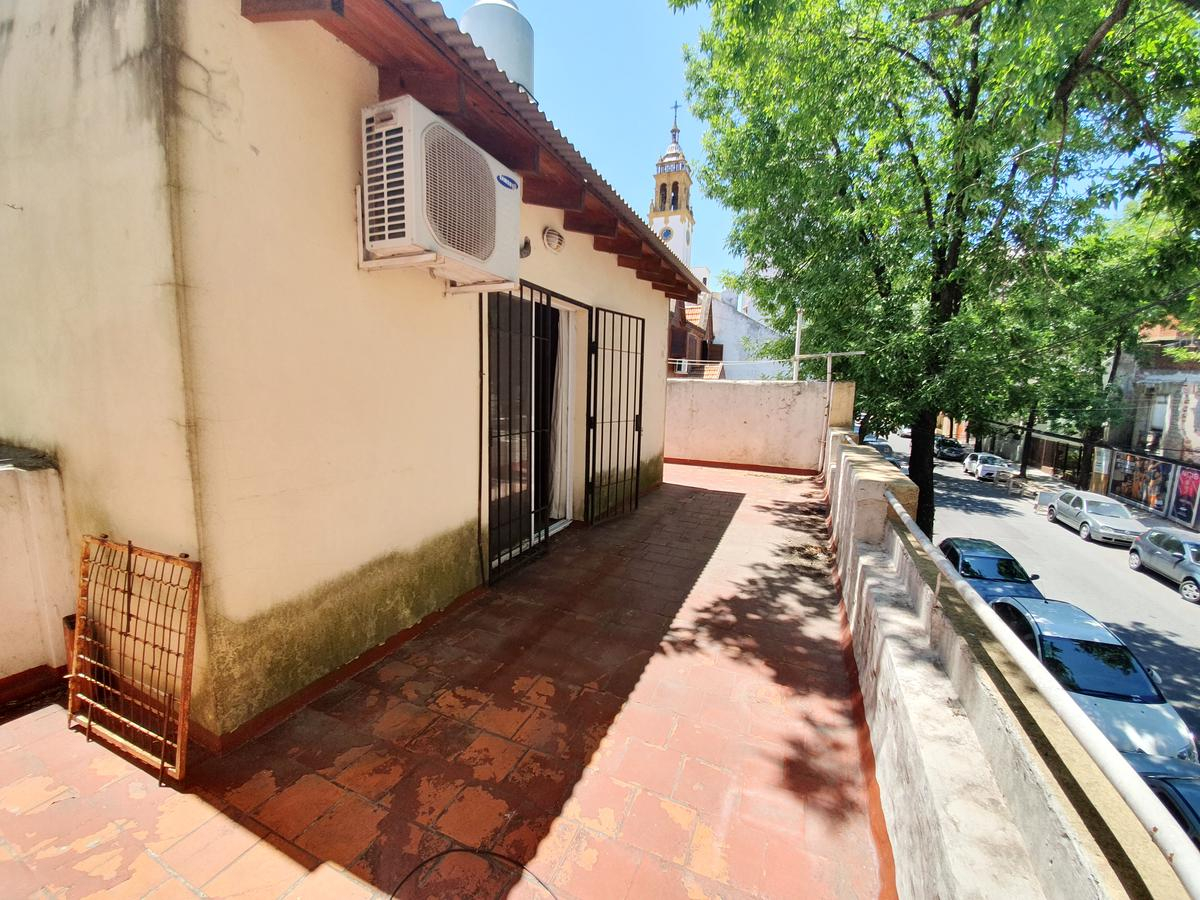 Foto PH en Venta en  Nuñez ,  Capital Federal  Arias al 2500