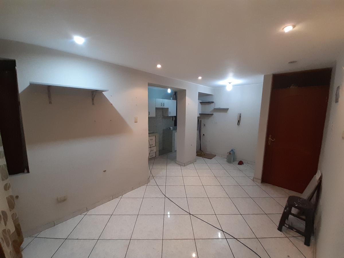 Foto Departamento en Alquiler en  Santiago de Surco,  Lima  Av Pablo Picasso