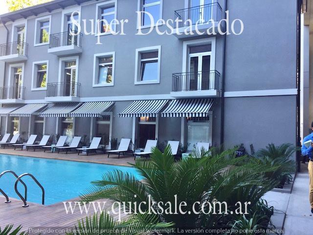 Foto Departamento en Venta en  Puerto Madero ,  Capital Federal  Azopardo al 700