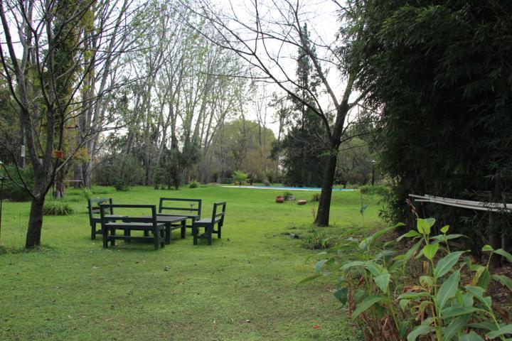 Foto Quinta en Venta en  Presidente Derqui,  Pilar  17 DE AGOSTO al 100