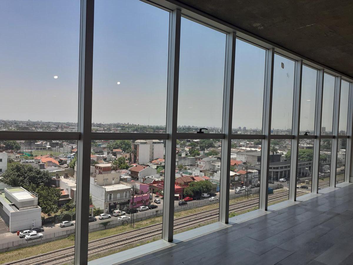Foto Oficina en Venta | Alquiler en  Ramos Mejia Sur,  Ramos Mejia  AV RIVADAVIA 13.300, RAMOS MEJIA - Alquiler o venta de oficina a estrenar