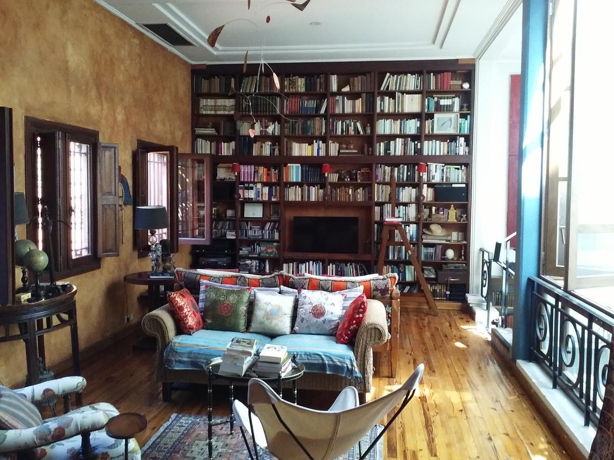 Foto Casa en Venta | Alquiler en  Palermo ,  Capital Federal  Niceto Vega al 4700