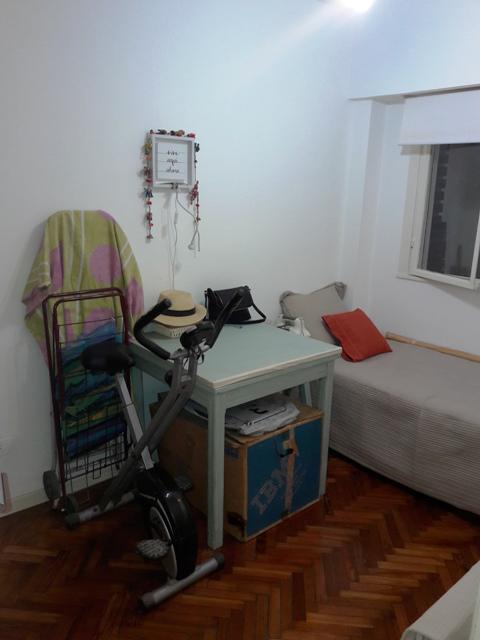 Foto Departamento en Venta en  Flores ,  Capital Federal  Carabobo al 500