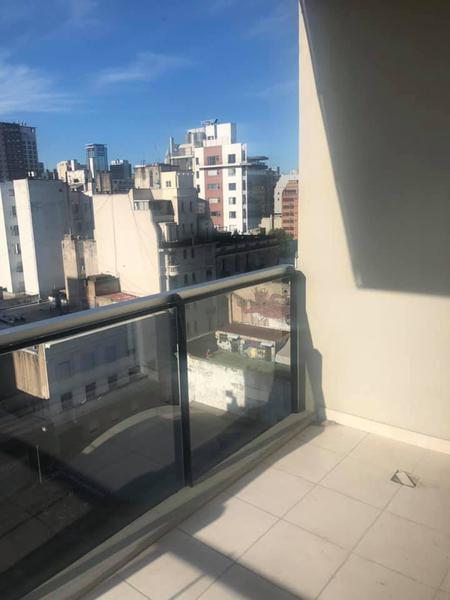 Foto Departamento en Venta en  Monserrat,  Centro (Capital Federal)  Venezuela al 900