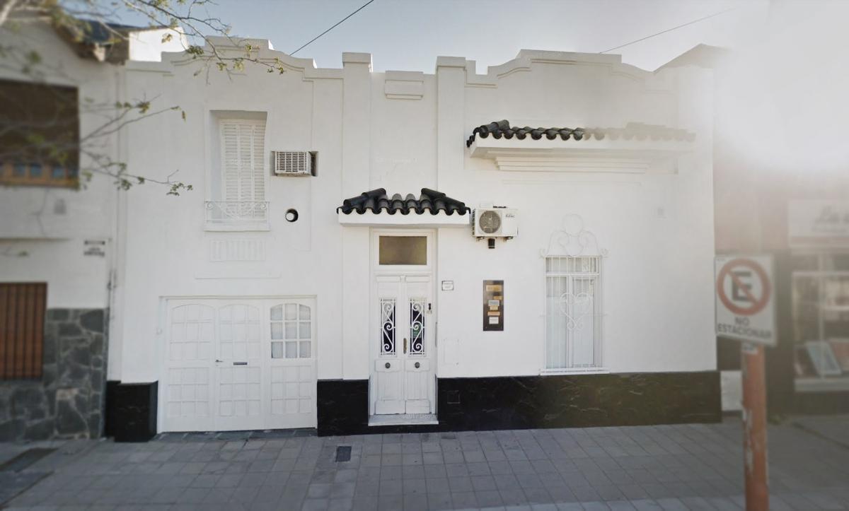 Foto Casa en Venta en  Bahia Blanca ,  Interior Buenos Aires  Corrientes al 400