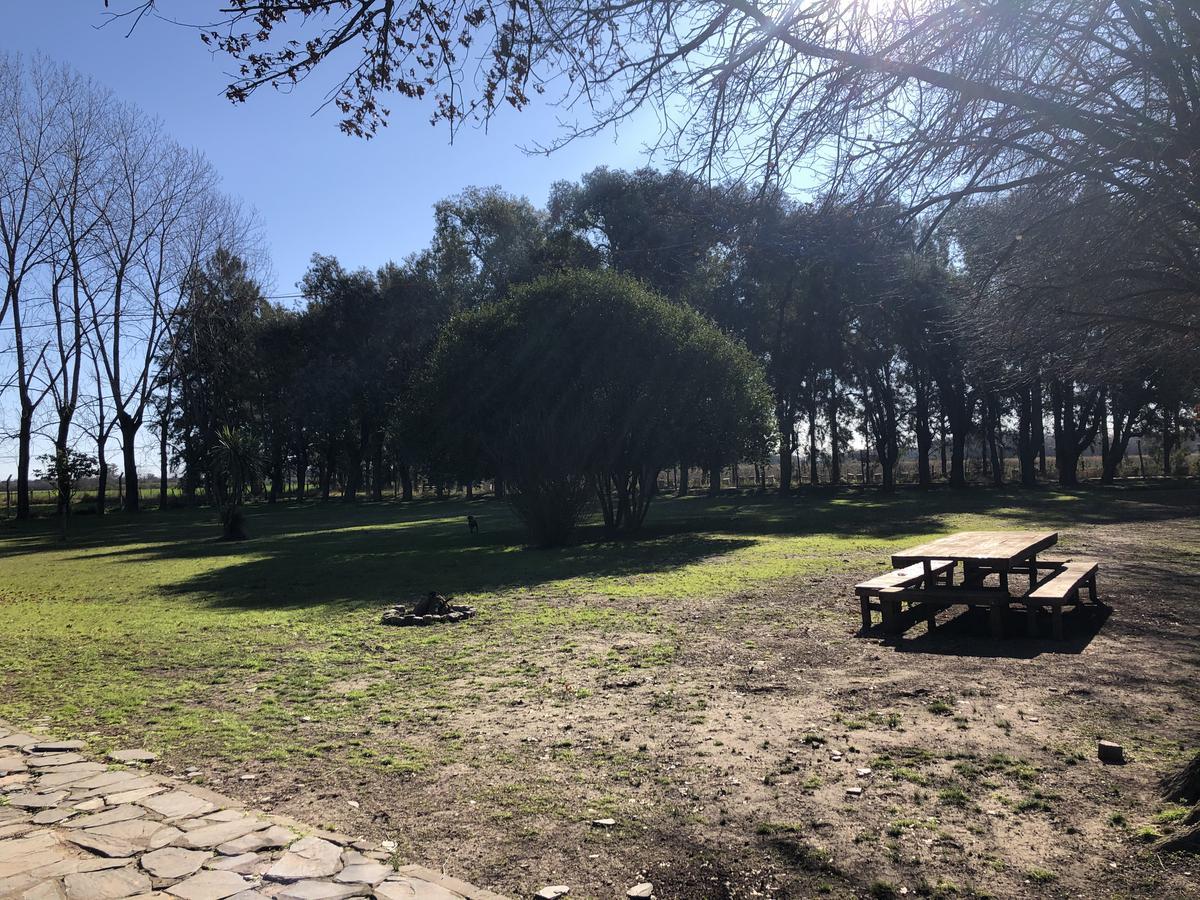 Foto Quinta en Alquiler temporario en  Los Cardales,  Exaltacion De La Cruz  Ruta 6 km 178