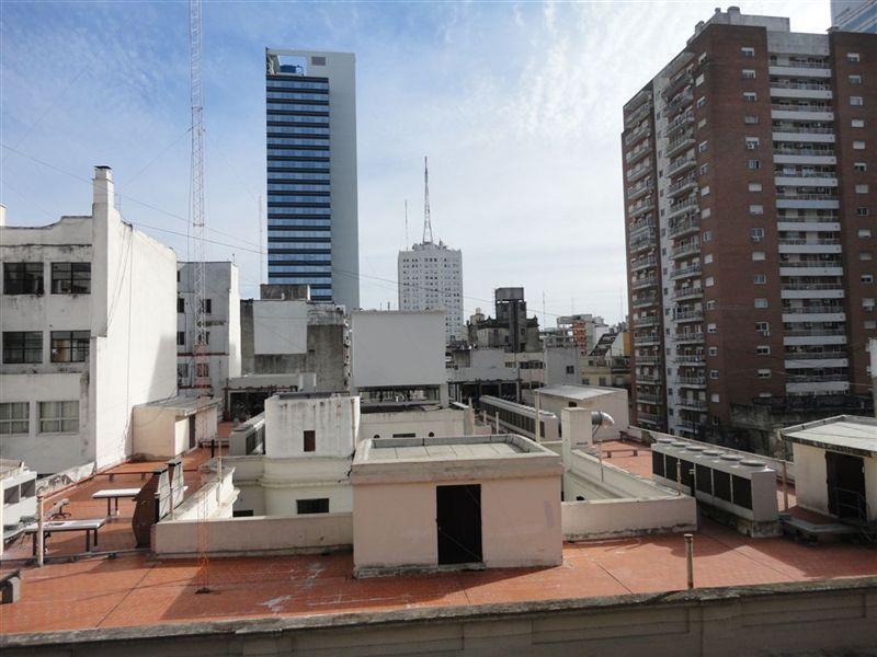 Foto Departamento en Venta en  Centro ,  Capital Federal  Av. Pte. Julio A. Roca 700