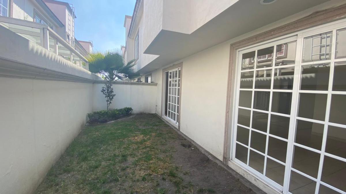 Foto Casa en Renta en  Metepec ,  Edo. de México  CASA EN RENTA LA JOYA