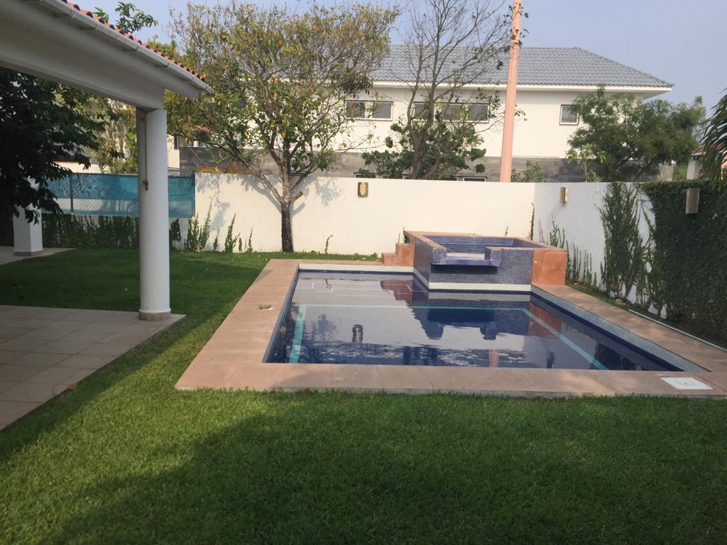 Foto Casa en Renta en  Fraccionamiento Vista Bella,  Alvarado  [RENTA] Casa en Fracc. Vista Bella, Riviera Veracruzana
