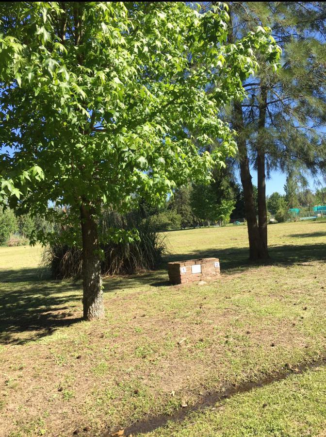 Foto Terreno en Venta en  Exaltacion De La Cruz ,  G.B.A. Zona Norte  Barrio Cerrado San Joaquin