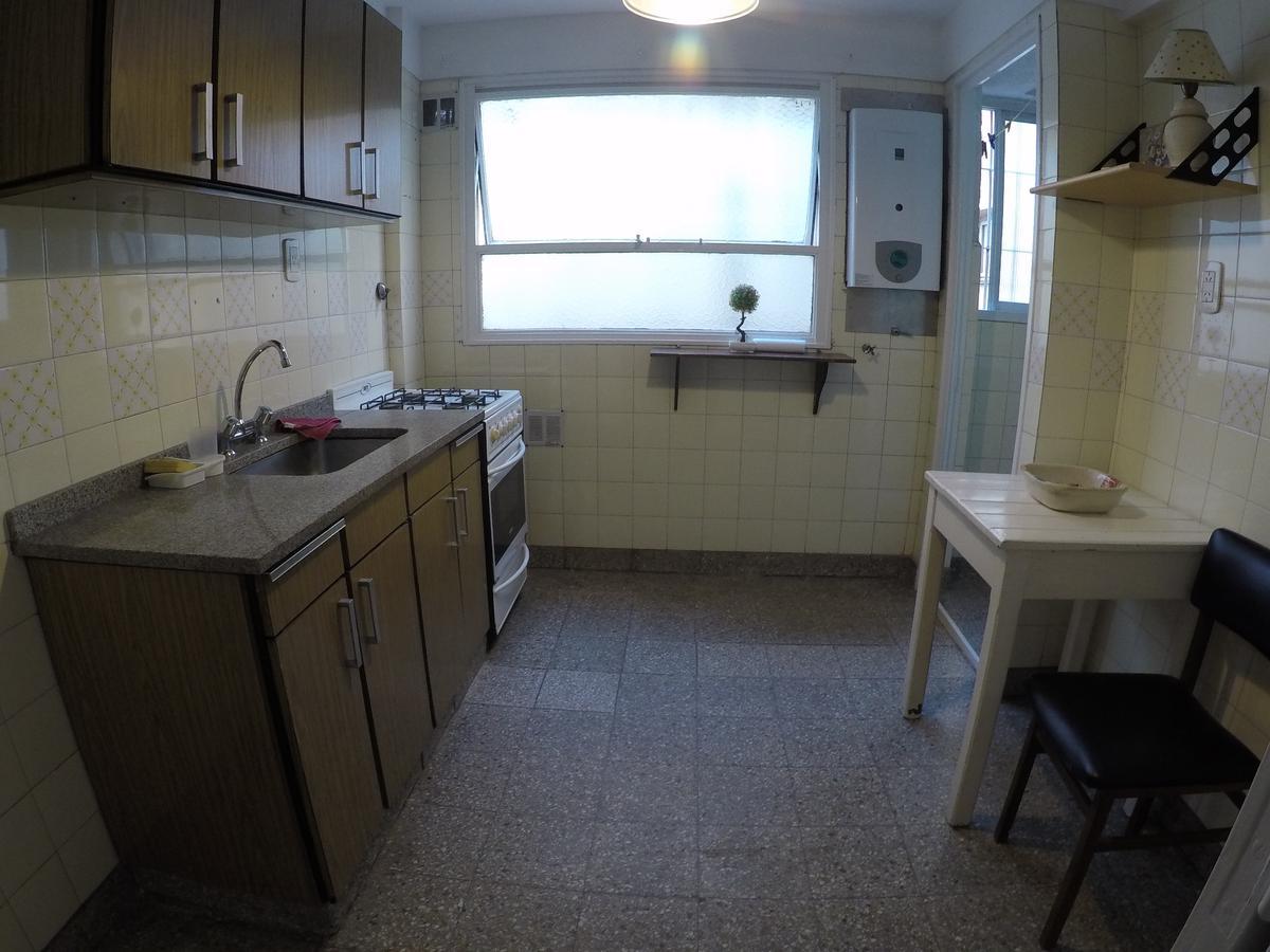 Foto Departamento en Alquiler en  Palermo ,  Capital Federal  Uriarte 1216 2D