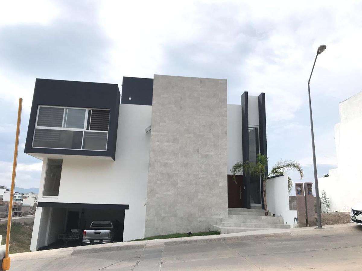 Foto Casa en Renta en  San Luis Potosí ,  San luis Potosí  PRECIOSA CASA EN RENTA EN MONTERRA, SAN LUIS POTOSI