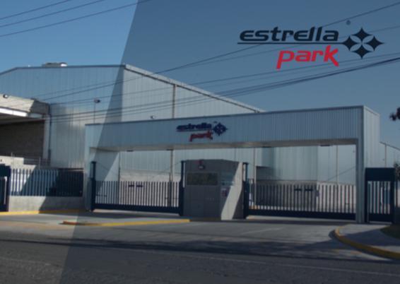 Foto Bodega Industrial en Renta en  Santa Ana TlapaltitlAn,  Toluca  RENTA DE NAVES INDUSTRIALES ESTRELLA PARK EN TOLUCA