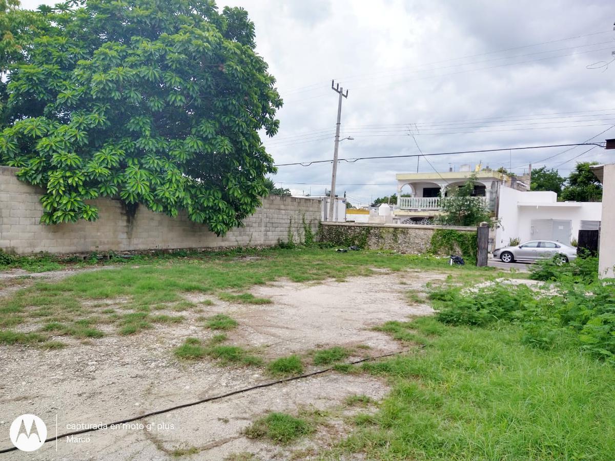Foto Terreno en Venta |  en  Jesús Carranza,  Mérida  Terreno en Venta,  Colonia Jesus Carranza.