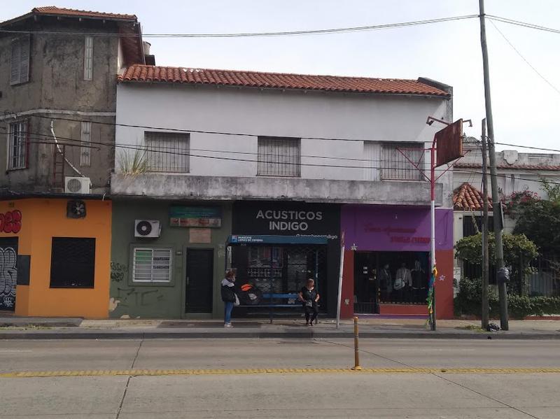 Foto Departamento en Venta en  Lomas de Zamora Este,  Lomas De Zamora  Pintos 98