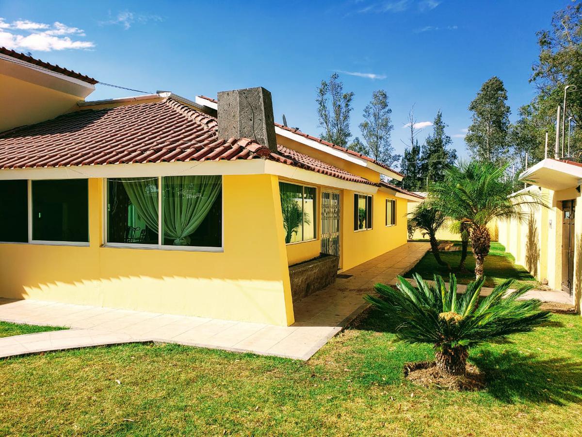 Foto Casa en Renta en  Fraccionamiento Lomas de Comanjilla,  León  Casa de un piso amueblada o sin amueblar en Lomas de Comanjilla