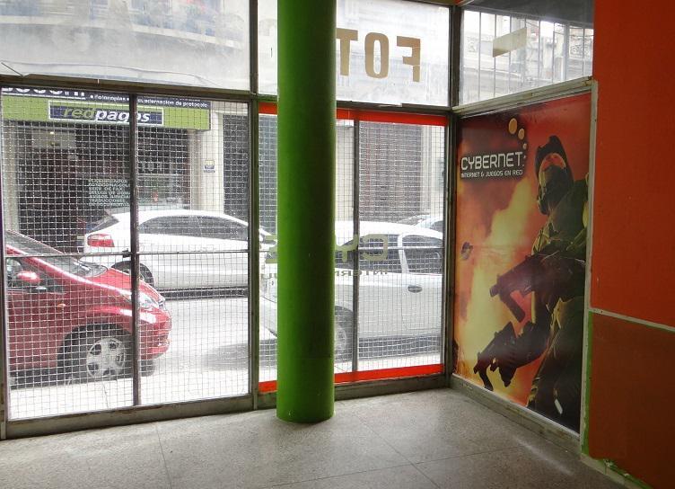 Foto Local en Venta en  Cordón ,  Montevideo  Gaboto al 1400