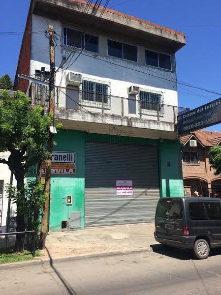 Foto Local en Venta en  Muñiz,  San Miguel  Muñiz