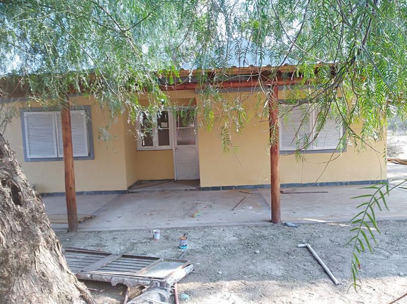 Foto Casa en Venta en  San Fco Del Monte De Oro,  Ayacucho   San Francisco del Monte de Oro, San Luis Casa de Campo en 6, 6  ha ,
