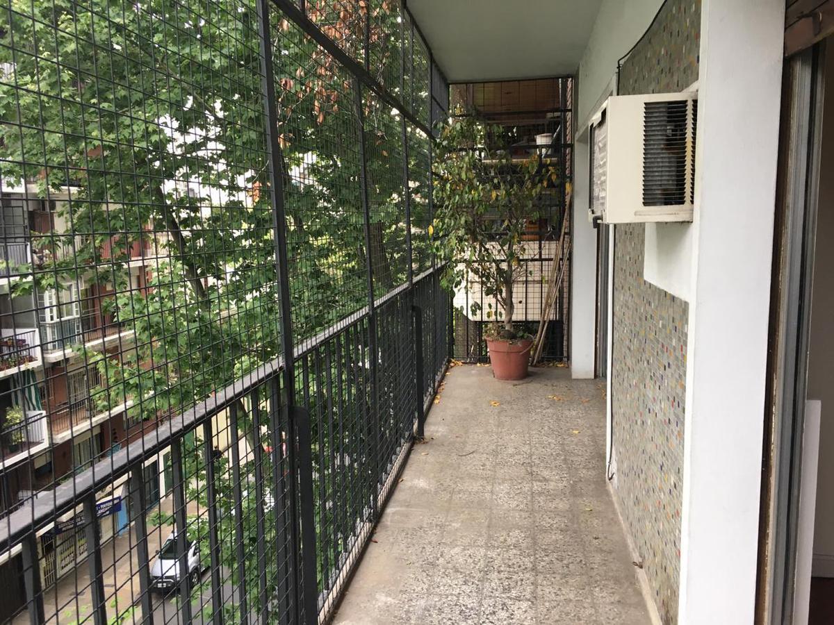 Foto Departamento en Venta en  Barrio Norte ,  Capital Federal  Mansilla al 3700 4º