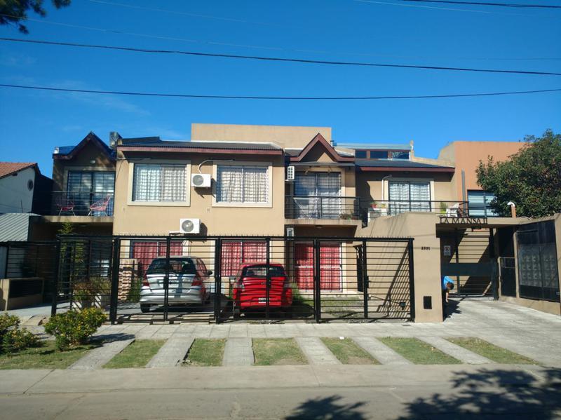 Foto Departamento en Venta en  San Miguel ,  G.B.A. Zona Norte  Muñoz al 2900