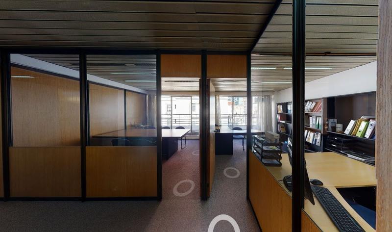 Foto Oficina en Alquiler | Venta en  Microcentro,  Centro (Capital Federal)  Lavalle 715, Piso 9° fte, e/ Maipu y Lavalle, CABA