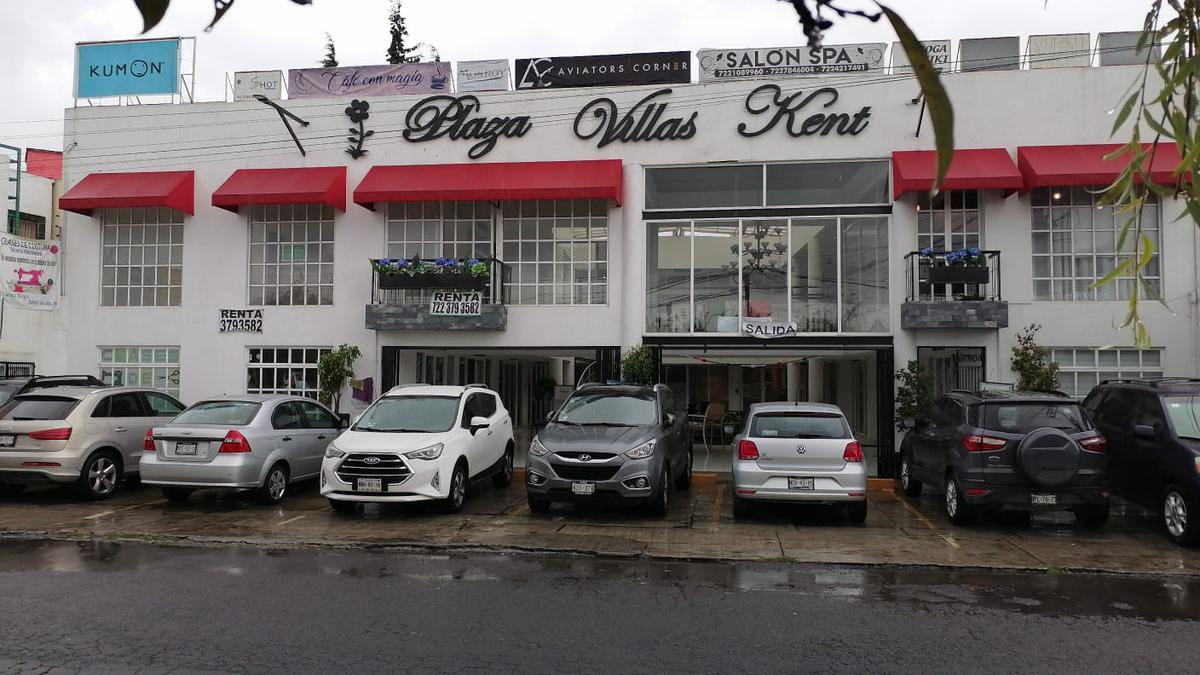 Foto Local en Renta en  Metepec ,  Edo. de México  LOCALES EN RENTA , PLAZA VILLAS KENT, METEPEC