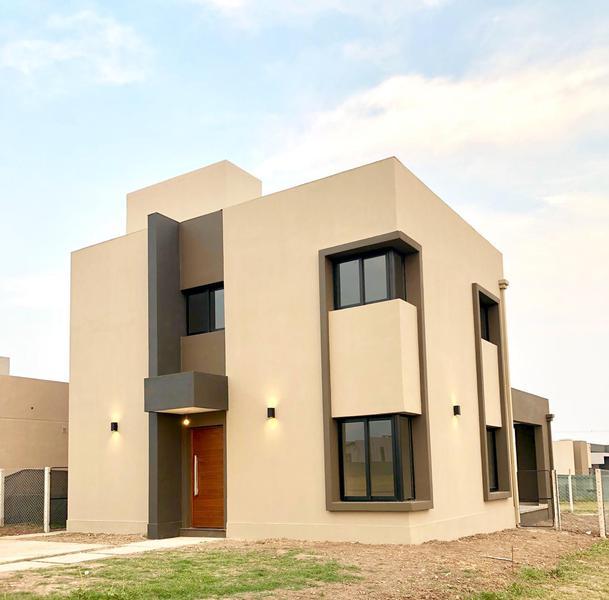 Foto Casa en Venta en  Cevil Redondo,  Yerba Buena  Altos del cebil II